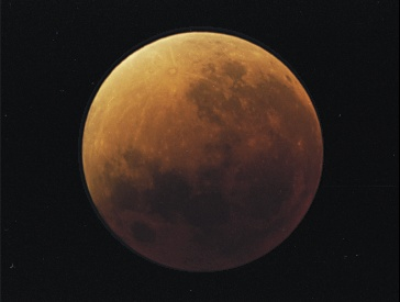 Lunar Eclipse Jan 21, 2000